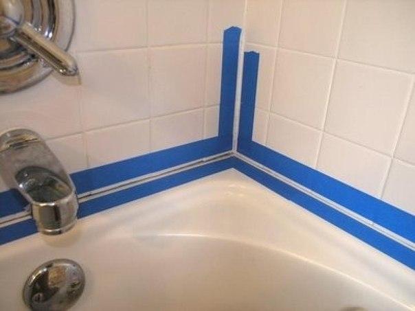 Как лучше сделать стены в ванне