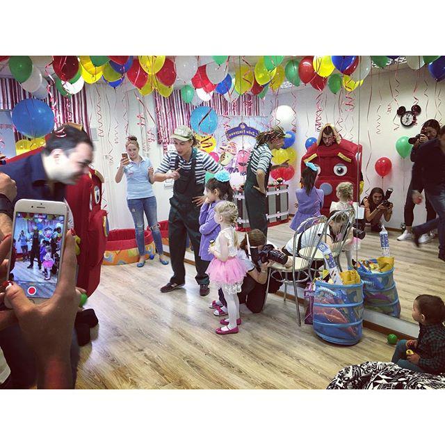 Детский дом 2 праздник Аниматоры Славянская площадь