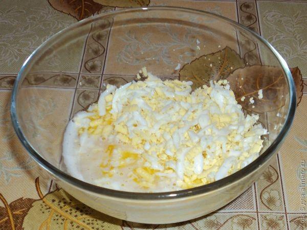 Польский соус рецепт с пошагово в