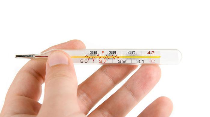 Как безопасно поднять температуру до 38 в домашних условиях