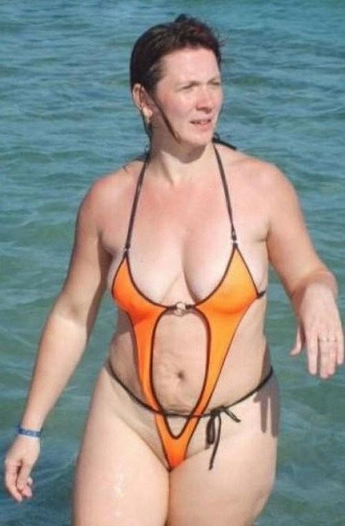 фото сумоисток на пляже