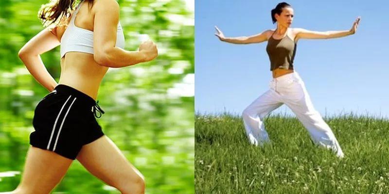 Как похудеть дома если заниматься спортом