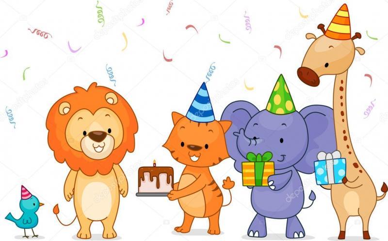 Поздравления с днем рождения подруге льву